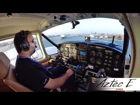 Having TWICE The FUN In An Airplane Built In 1968! - Flight Vlog (ATC AUDIO)