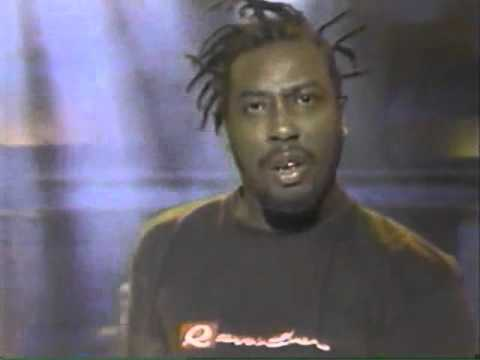 Ol' Dirty Bastard   Brooklyn Zoo Live On John Stewart Show 1995