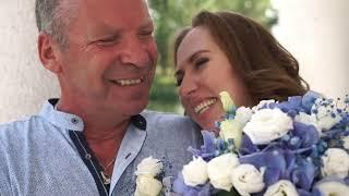 Mariage de Clermont et Natalia à Kryvyi Rih