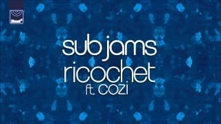 Sub Jams ft Cozi - Ricochet (Drumsound & Bassline Smith Radio Edit)