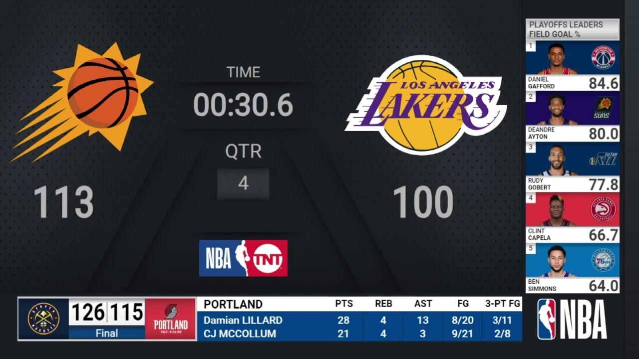 Nuggets vs. Trail Blazers live stream: Watch NBA playoffs, TV ...