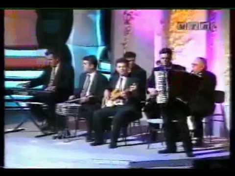 Tatjana Lazarevska - Steriul a mel - Fãntãna di malãmã - 1998