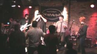 The Self-Proclaimed Rockstars Play With John Popper!