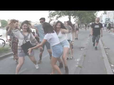 Distortion 2016 Aftermovie: Nørrebro Street Party
