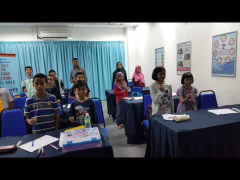 Home Tutor Malaysia - War Cry BBB