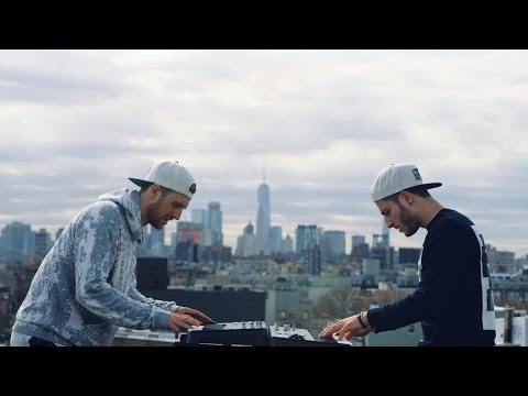 Fly By Midnight - XL (Official Video)