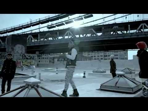 BigBang - BLUE MV HD