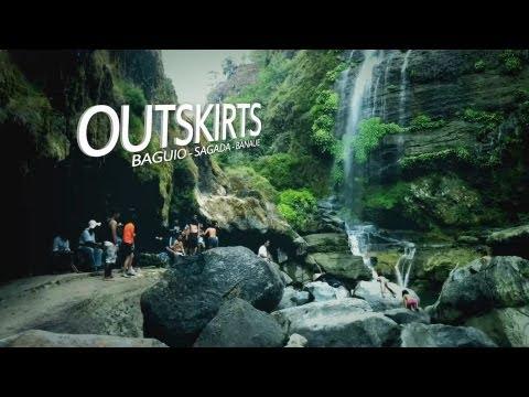 The Outskirts - a Baguio, Sagada, Banaue 7-day Backpacking Adventure