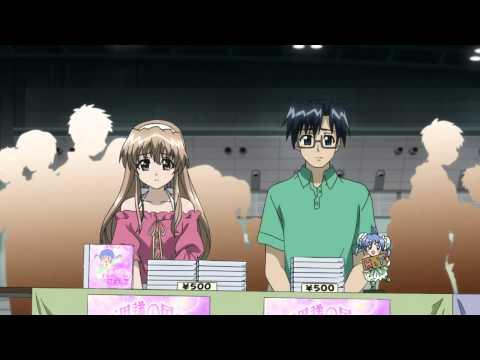 Nogizaka Haruka no himitsu Finale OVA 3 ger sub [FULL] HD