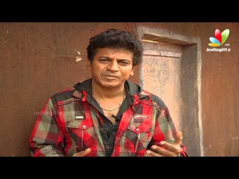 Shivaraj Kumar Kannada actor   son of Dr. Rajkumar   Starring artists of Kannada Cinema