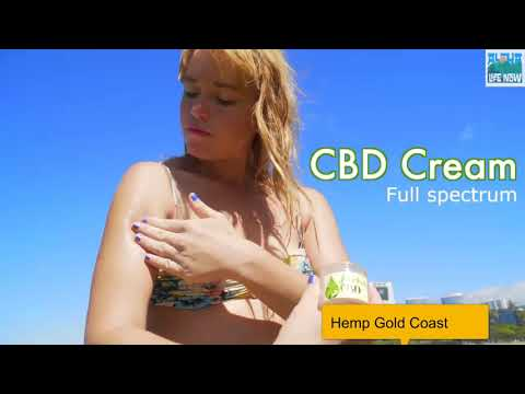 Gold Coast CBD Oil