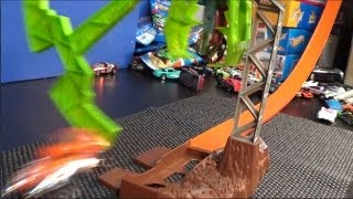 Hot Wheels Claw Escape Track Set Product Review