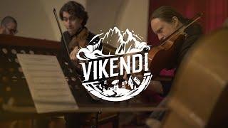 PUBG - VIkendi - Slovenian Quartet Rendition thumbnail