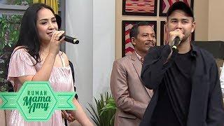 "Romantis Banget! Raffi feat Gigi "" Jika ""  - Rumah Mama Amy (30/8)"