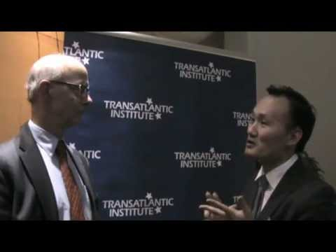 A Conversation on the Prospects of an EU-US Free Trade Agreement