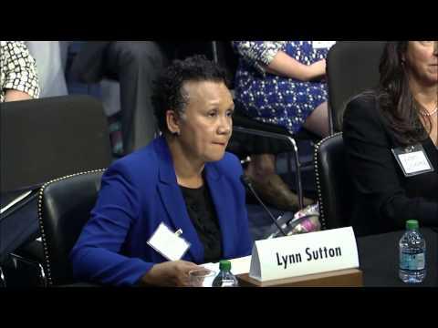 Maria Contreras-Sweet Testifies Before Senate Small Business Committee
