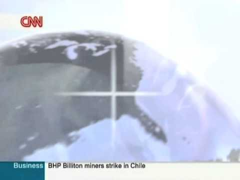CNN International: World News Asia opener (2006)