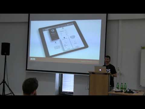 Richard Jones - Launching a Flagship eCommerce Site with Drupal and Drupal Commerce