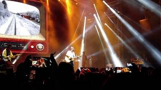 Video A Song For The Lovers- Richard Ashcroft Live @ Release Athens 2018 download MP3, 3GP, MP4, WEBM, AVI, FLV September 2018