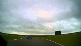 BMW M135i Snetterton 300 Track Day 23rd March 2014 Pt2