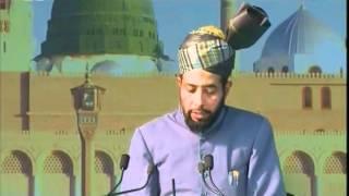 Azmat-e-Quran aur Jama'at Ahmadiyya - Urdu Speech at Jalsa Salana Qadian 2011