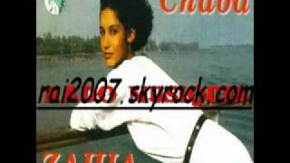 Cheba Zahia - Ya Lalla Torkia rai musique