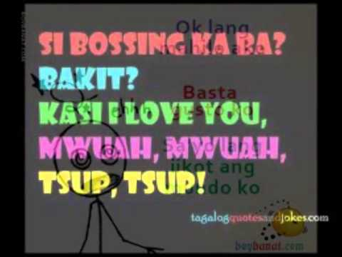 TAGALOG BEST QUOTES AND PIC UP LINES     Copy