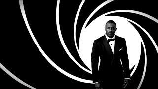 Idris Elba - The Black Bond