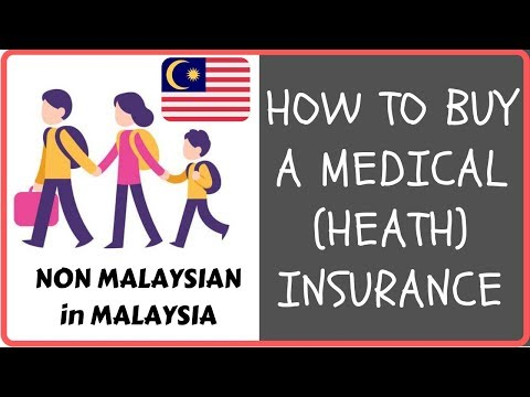 Can Foreigner Buy Medical Insurance In Malaysia? [Answers Inside]