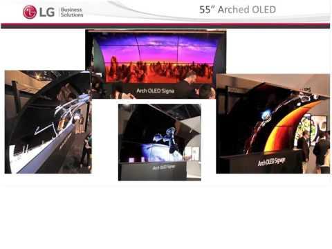 LG Solution Spotlight Webinar Series: DSE 2016 Review