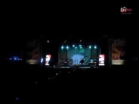 Vierra - Intro - No! - Live @ Ganesha  Show