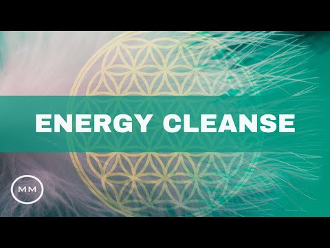 432 Hz - Clear Negative Energy + Balance Mind / Body - Deep Relaxation - Meditation Music