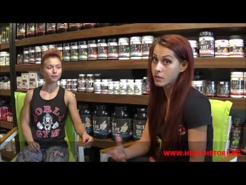 Видео Протеини за отслабване за жени