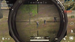 Survivor Royale Gameplay - 25 kills. 6th April 2019 Skull Island screenshot 3