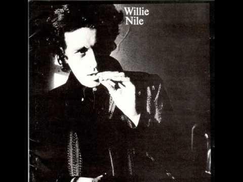 WILLIE NILE- She