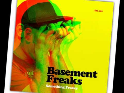 Basement Freaks - Get Down Boogie