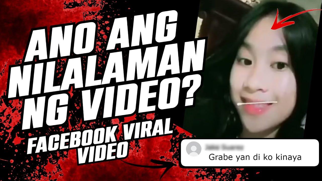 Download ANO NGA BA ANG NILALAMAN NG VIDEO NA ITO?, NA KUMAKALAT ONLINE