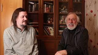 Intervjuo kun Mikaelo Bronŝtejn en Esperanto