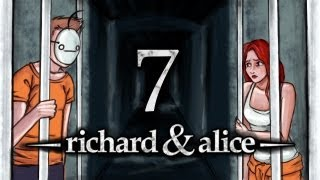 Cry Plays: Richard & Alice [P7]