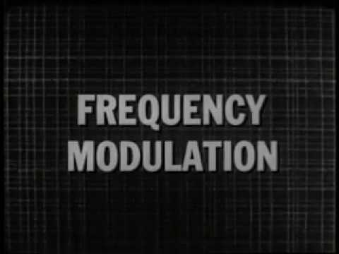 Frequency Modulation (FM) - Part 1 - Basic Principles by Dept. Of Defense