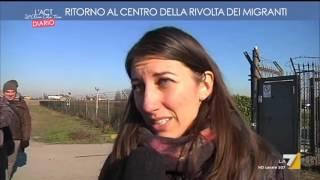 L'aria che tira - Il diario (Puntata 14/01/2017)
