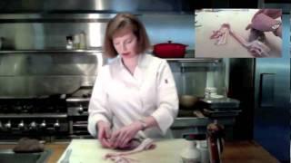 Maple Glazed, Bacon Wrapped Pork Tenderloin