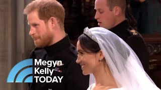 Royal Wedding Recap: Megyn Kelly, Hoda, Kathie Lee, Al Choose Favorite Moments | Megyn Kelly TODAY