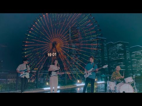 Czecho No Republic 「Baby Baby Baby Baby」Music Video