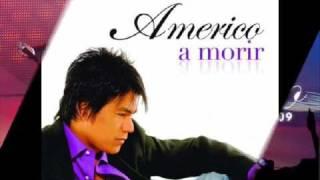 AMERICO - MIX 1(♪♪♪Exclusiva 2010♪♪♪).