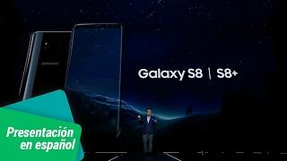 Samsung Galaxy S8 - Presentación oficial en español