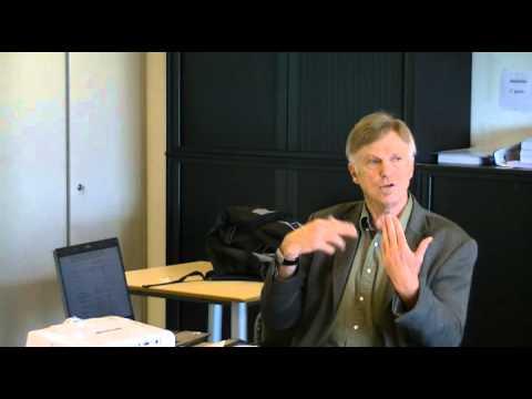 Doug McAdam Part1