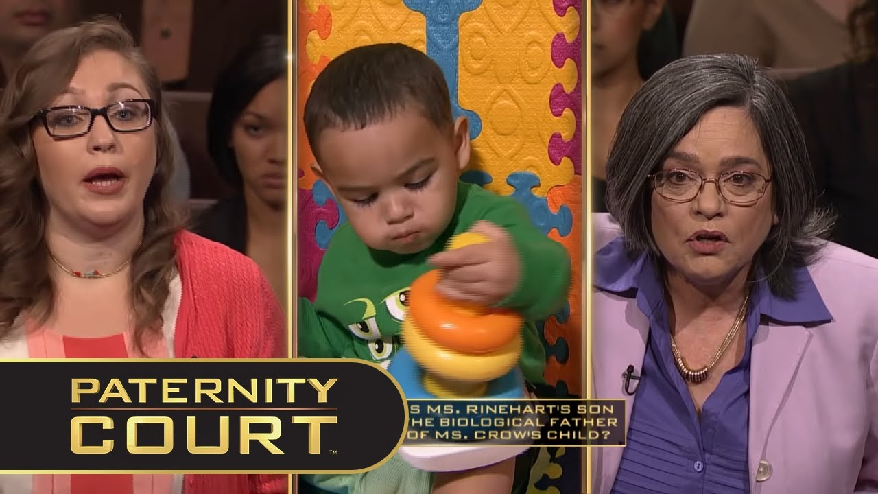 Grandmother Says Child Doesn't Look Like Her (Full Episode) | Paternity Court