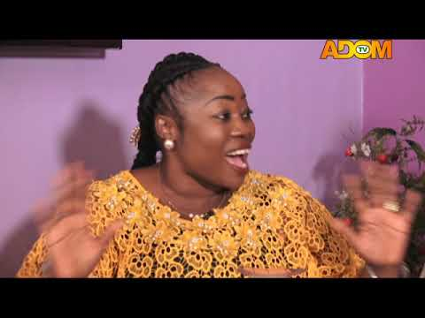 Effect Of Pre-Martial Sex On Marriage - Awaresem on Adom TV (21-10-19)