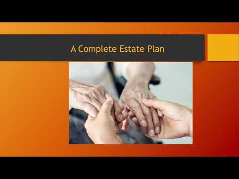 Everyone is Talking about Estate Planning